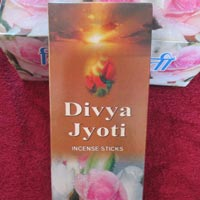 Divya Joyti Incense Sticks