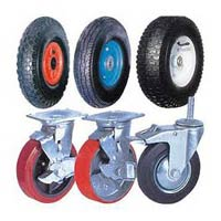 Castors Wheel