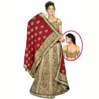 Designer Chaniya Choli - Manufacturer, Exporters and Wholesale Suppliers,  Gujarat - Mukta Mishree Exports