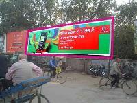 Advertising Hoarding