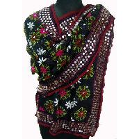 indian traditional hand embroidered garments