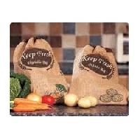 Hessian Potato Bags