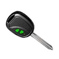 16 GB Spy Car Keychain Camera