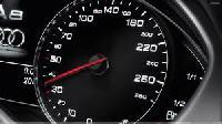 Auto Speed Meter