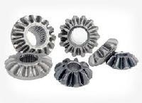 Bevel Gears Forgings