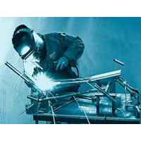 Structural Welding Services