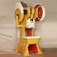 Power Press Machine 5 Tons