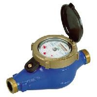 Multi Jet Water Meter Body