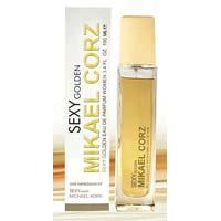 Mass market Perfume Sexy Golden