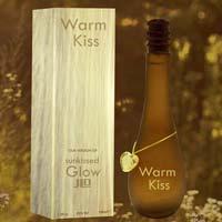 Oem Perfume Warm Kiss
