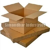 Corrugated Boxes - Manufacturer and Wholesale Suppliers,  Gujarat - Simandhar Industries