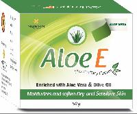 Aloe-e Moisturizing Cream 50gm