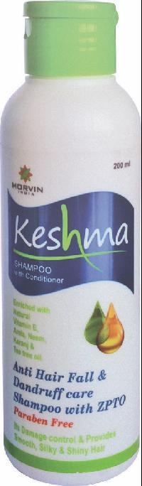 Keshma Anti Hair Fall Shampoo 200ml