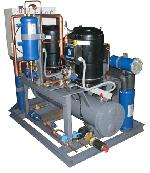 Commercial Air Cooled Condensing Units Manufacturer By