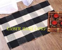 Hand Woven Floor Mats
