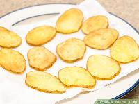 Potato Wafers