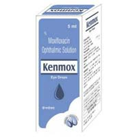 Kenmox Eye Drops