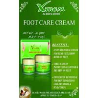 Xtrem-foot Care Cream