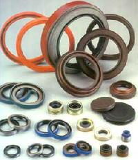 Automotive Shaft Seals