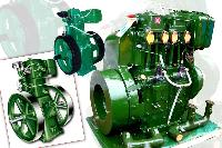 Diesel Engine Water Pump - Exporters and Wholesale Suppliers,  Gujarat - India Hydraulics spares