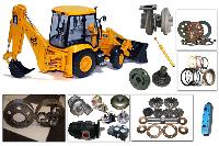 JCB Crane Spare Parts