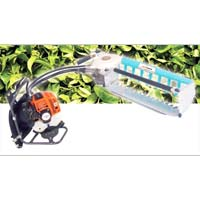 Agrimate Tea Harvester