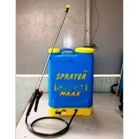Battery Operated Sprayer