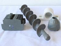 Molded Plastic Parts