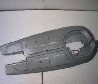 Motorcycle Chain Cover