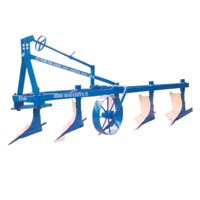 Swivel Plough