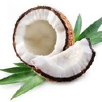 Coconut Carrier Oil