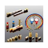 Auto Air Conditioners Part