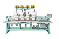 Laser Embroidery Machine
