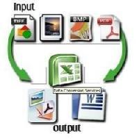 Data Conversion Services