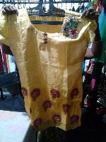 Tunic - Manufacturer, Exporters and Wholesale Suppliers,  West Bengal - Collection G