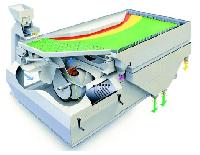 Grains Sorting Machines