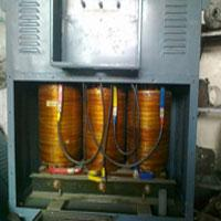 Power Transformers Repairing Services