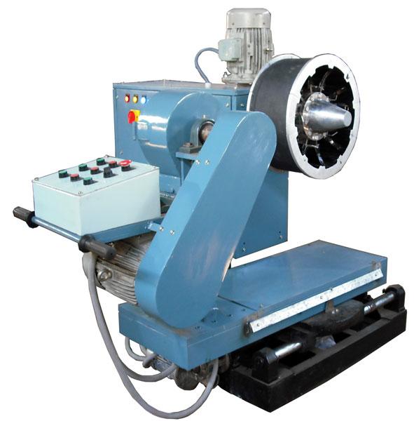 Fully Automatic Buffing Machine