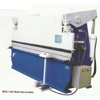 Press Brake Machine
