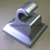 Aluminum 6061-T6 Precision Machined Parts