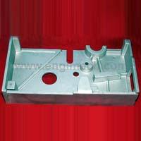 Permanent Mold Aluminum Castings