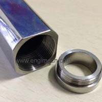Stainless Steel Precision Machined Parts