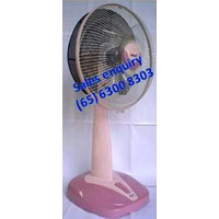 Air Cleaner -for Electric Fan
