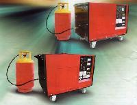 Champ LPG Generator