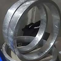 Aluminium Ring Forging