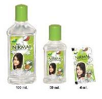 Nirmal Jasmin Coconut Oil