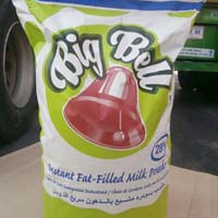 Instant Fat Filled Milk Powder