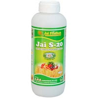 Single Micronutrient Liquid Fertilizer