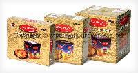 Punjabi Atta Biscuits