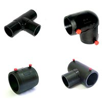 Electrofusion Pipe Fittings
